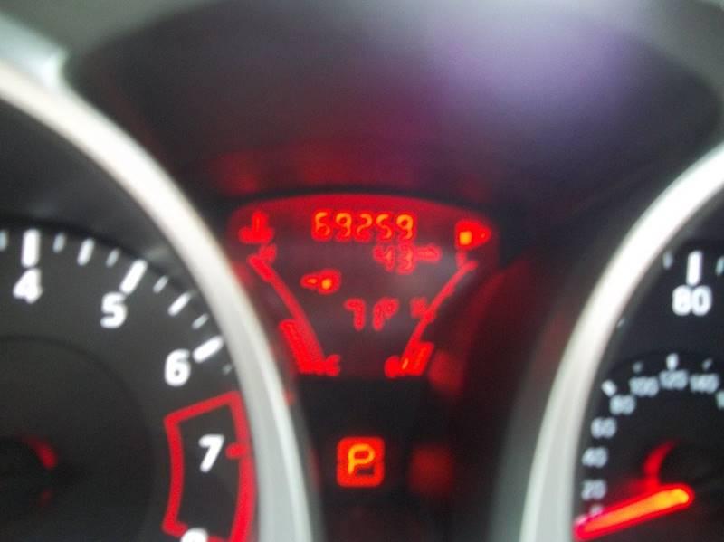 2011 Nissan JUKE SV 4dr Crossover CVT - Jacksonville FL