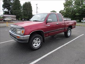 1997 Toyota T100 for sale in Washougal, WA