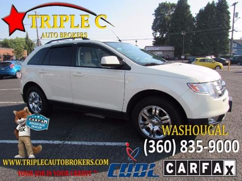 2007 Ford Edge for sale in Camas, WA