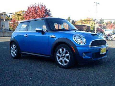 2009 MINI Cooper for sale at Triple C Auto Brokers in Washougal WA