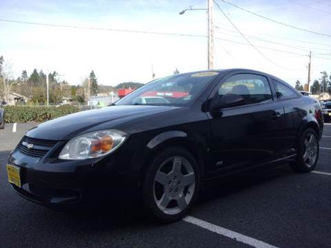 2006 Chevrolet Cobalt for sale at Triple C Auto Brokers in Washougal WA
