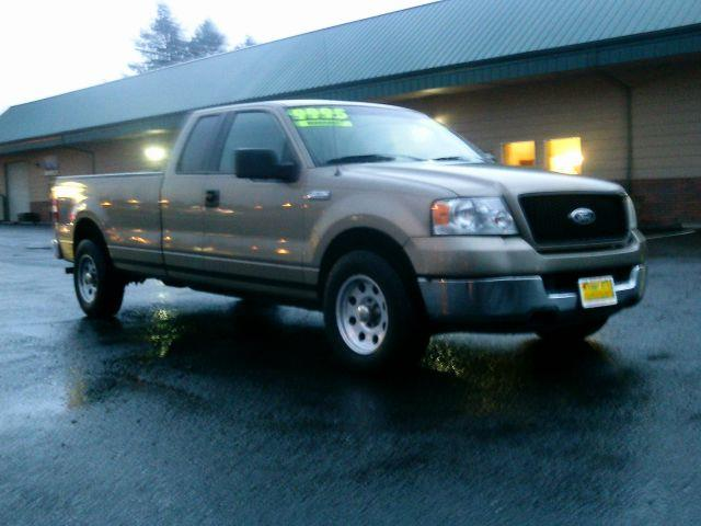 2005 ford f 150 xlt supercab long bed 2wd in washougal wa triple c auto brokers. Black Bedroom Furniture Sets. Home Design Ideas