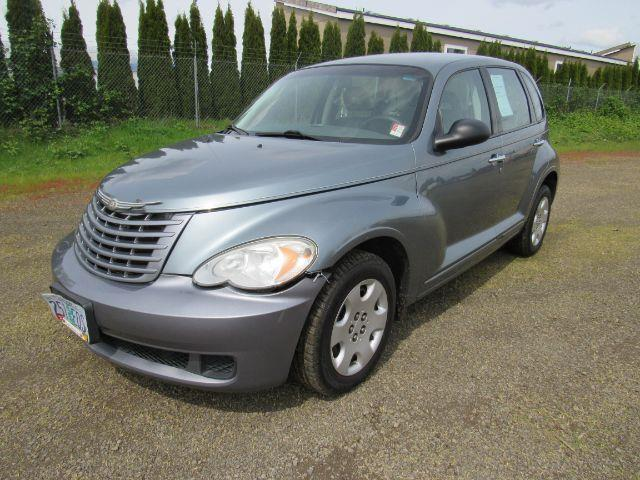 2008 Chrysler PT Cruiser for sale at Triple C Auto Brokers in Washougal WA