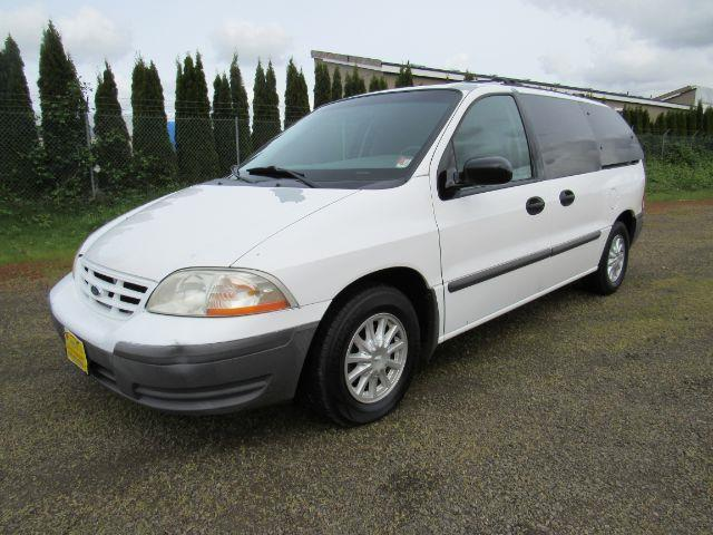 1999 Ford Windstar for sale at Triple C Auto Brokers in Washougal WA