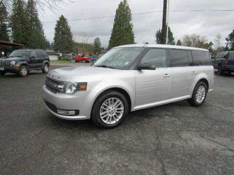 2013 Ford Flex SEL for sale at Triple C Auto Brokers in Washougal WA