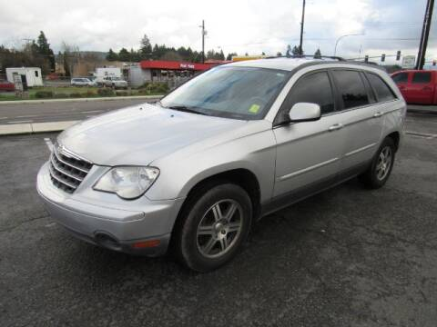 2007 Chrysler Pacifica Touring for sale at Triple C Auto Brokers in Washougal WA