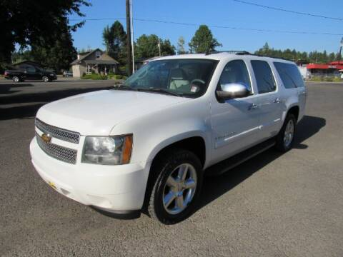 2007 Chevrolet Suburban for sale at Triple C Auto Brokers in Washougal WA