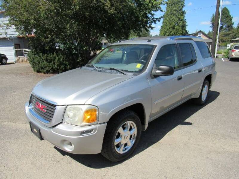 2005 GMC Envoy XUV for sale at Triple C Auto Brokers in Washougal WA