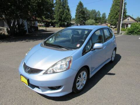 2010 Honda Fit for sale at Triple C Auto Brokers in Washougal WA