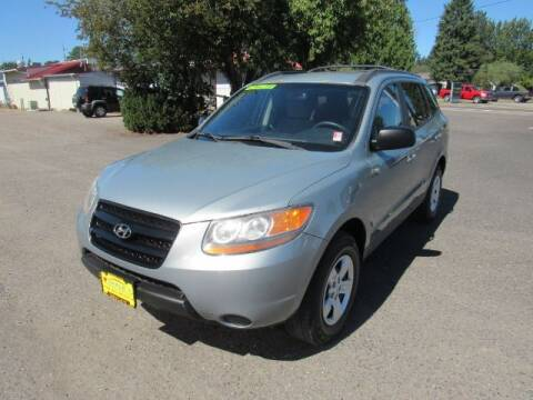 2009 Hyundai Santa Fe for sale at Triple C Auto Brokers in Washougal WA