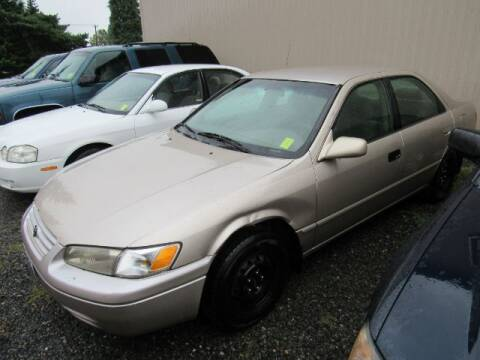 1999 Toyota Camry for sale at Triple C Auto Brokers in Washougal WA