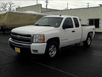 2009 Chevrolet Silverado 1500 for sale at Triple C Auto Brokers in Washougal WA