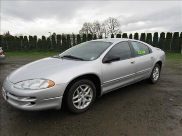 2004 Dodge Intrepid for sale at Triple C Auto Brokers in Washougal WA