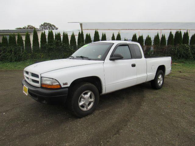 1999 Dodge Dakota Club Cab 2wd In Washougal Wa Triple C