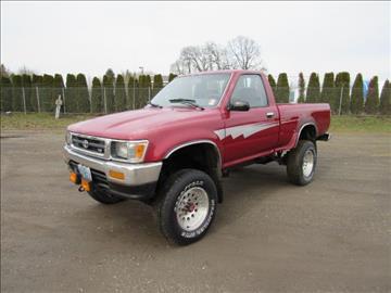 1992 Toyota Pickup for sale in Washougal, WA