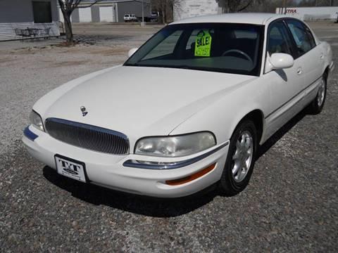 2003 Buick Park Avenue for sale in Mccook, NE