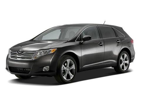 2009 Toyota Venza for sale in Houston, TX