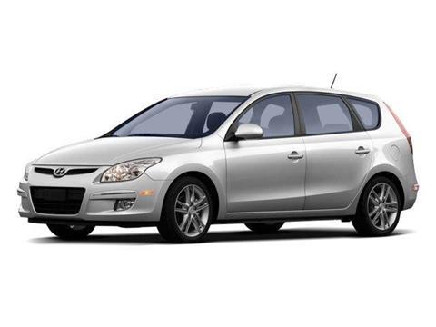 2009 Hyundai Elantra for sale in Houston, TX