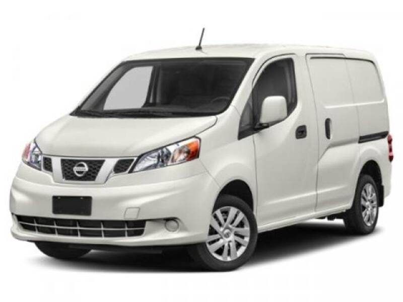 2019 Nissan NV200 for sale at JEFF HAAS MAZDA in Houston TX