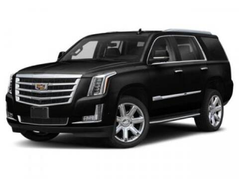 2020 Cadillac Escalade for sale at JEFF HAAS MAZDA in Houston TX