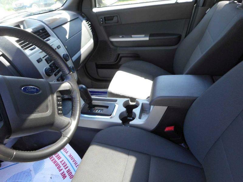 2012 Ford Escape AWD XLT 4dr SUV - Kingston NY