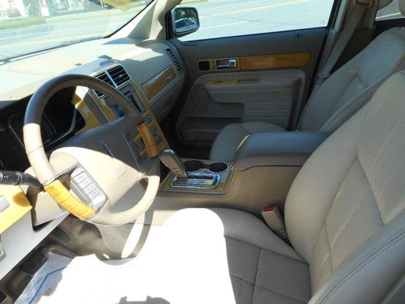 2007 Lincoln MKX AWD 4dr SUV - Kingston NY