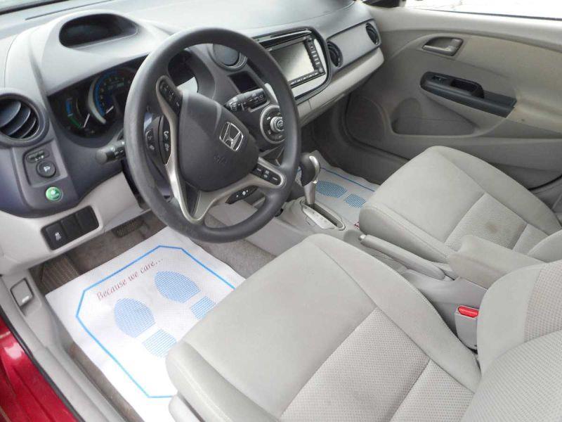 2010 Honda Insight EX 4dr Hatchback - Kingston NY