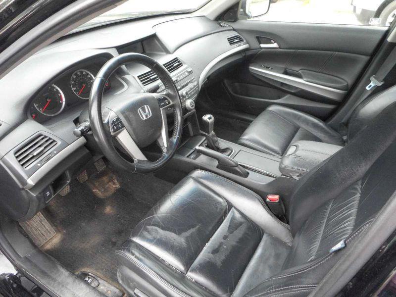 2009 Honda Accord EX-L 4dr Sedan 5M - Kingston NY