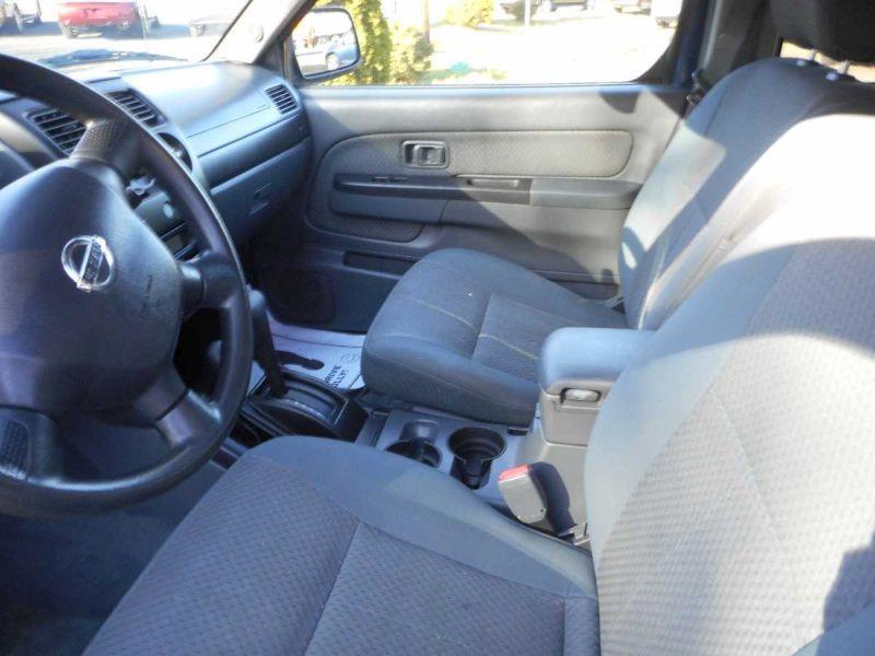 2004 Nissan Xterra XE 4WD 4dr SUV V6 - Kingston NY