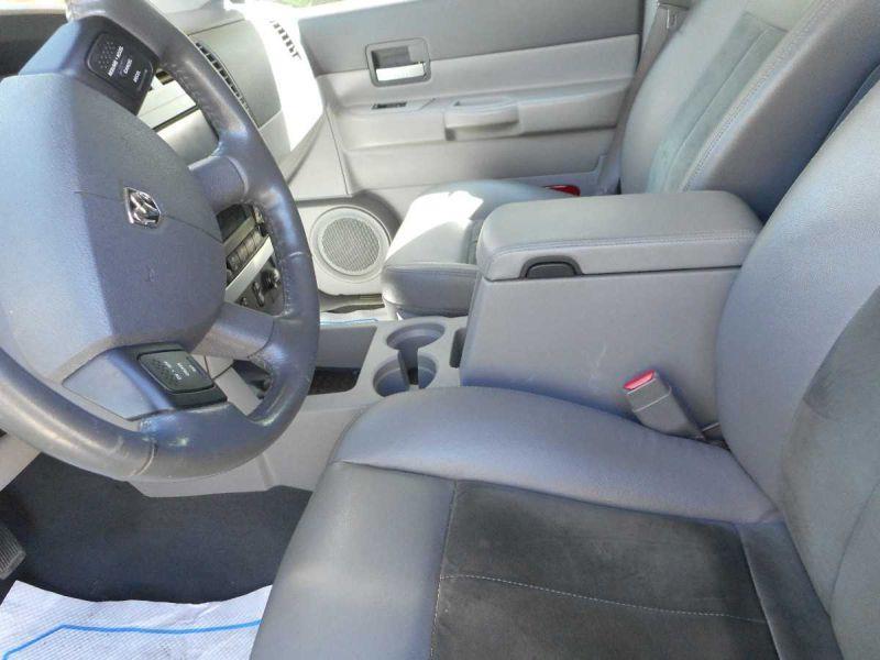 2008 Dodge Durango Limited 4dr SUV 4WD - Kingston NY