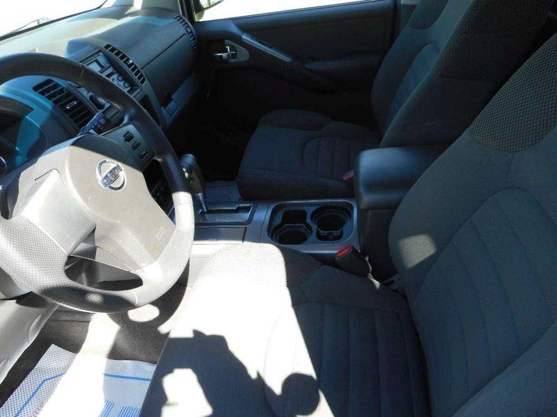 2005 Nissan Pathfinder LE 4WD 4dr SUV - Kingston NY