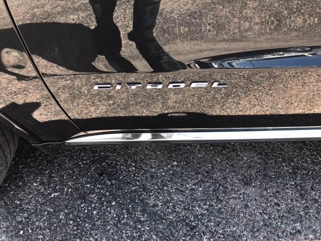 2016 Dodge Durango AWD Citadel 4dr SUV - Sidney NE