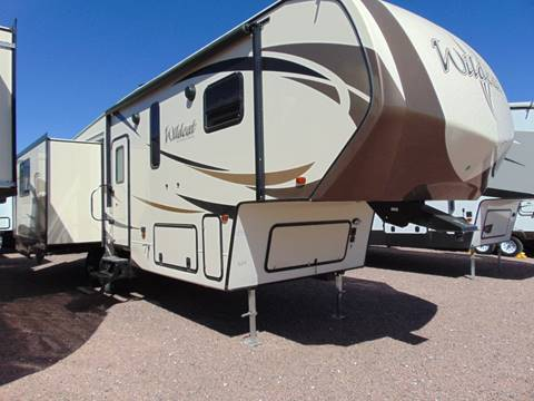 2018 Forest River 28SGX