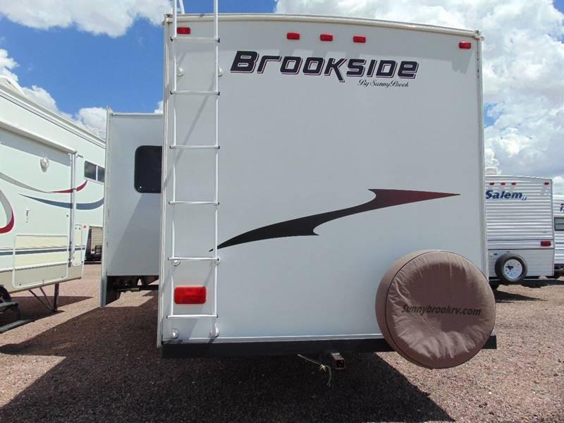 2011 BROOKSIDE 298BH  - Sidney NE