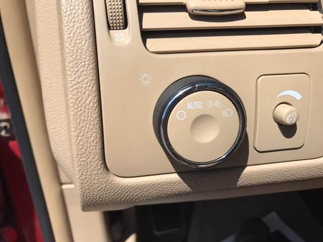 2007 Buick Lucerne CXL V6 4dr Sedan - Sidney NE