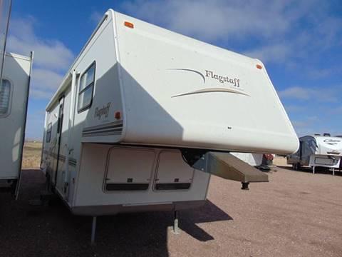 2002 Flagstaff 525RK