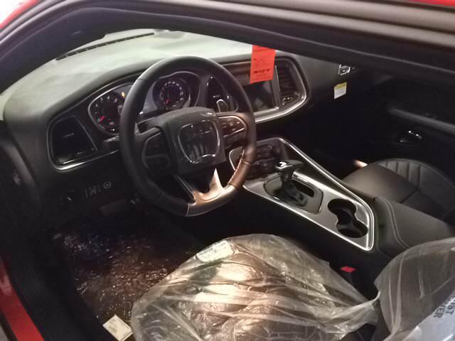 2016 Dodge Challenger SRT Hellcat 2dr Coupe - Sidney NE