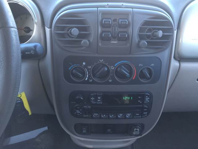 2002 Chrysler PT Cruiser Limited Edition 4dr Wagon - Sidney NE