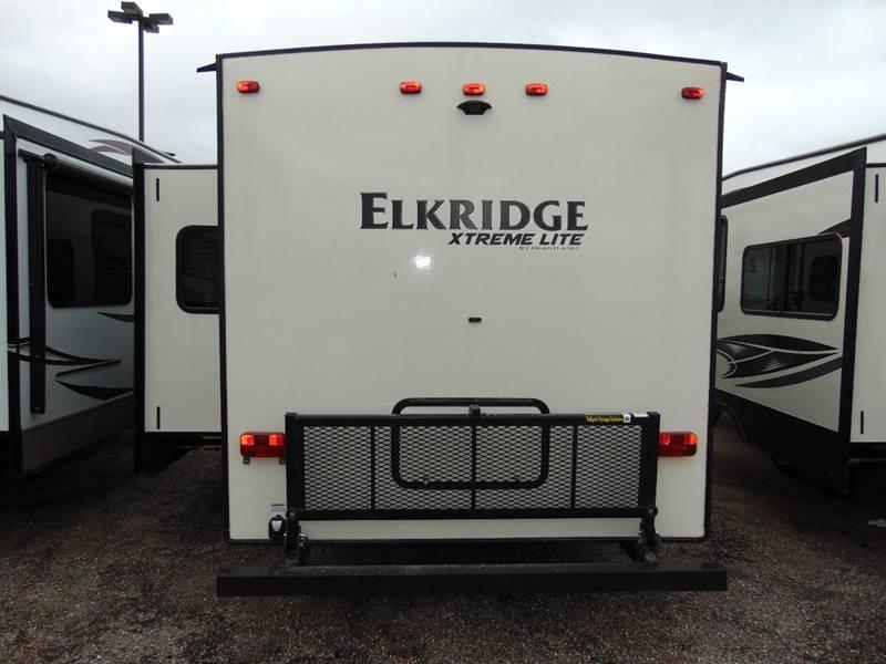 2018 ELKRIDGE E280 XL LITE - Sidney NE