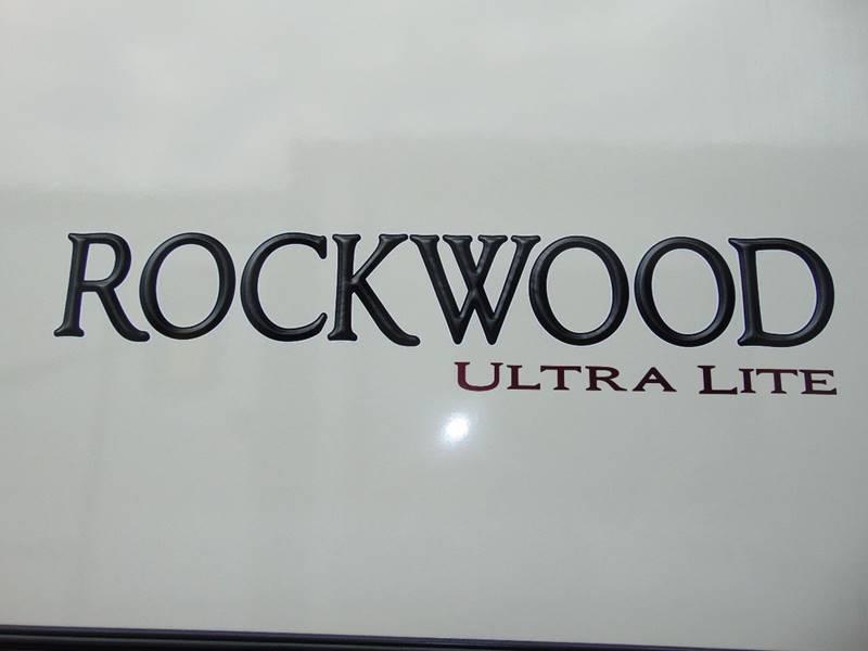 2018 Rockwood 2905WS  - Sidney NE