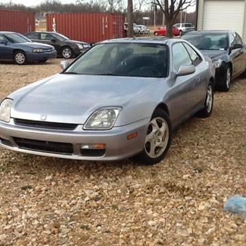 1997 Honda Prelude for sale in Joplin, MO