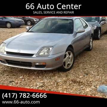 1997 Honda Prelude for sale in Joplin, MO
