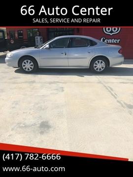 Sedan For Sale in Joplin, MO - 66 Auto Center