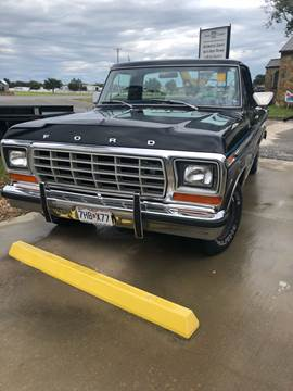 1979 Ford F-150 for sale in Joplin, MO