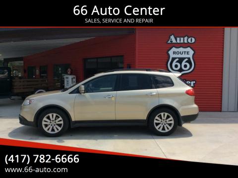 2008 Subaru Tribeca for sale at 66 Auto Center in Joplin MO