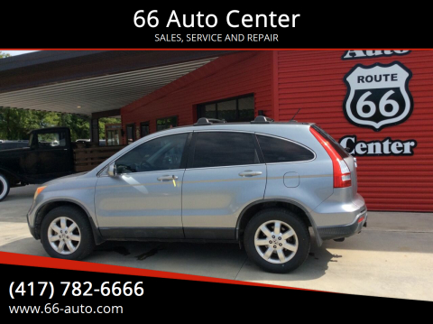 2007 Honda CR-V for sale at 66 Auto Center in Joplin MO