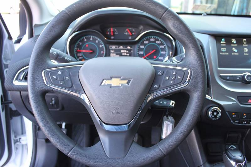 2016 Chevrolet Cruze LT Auto 4dr Sedan w/1SD - Sarasota FL