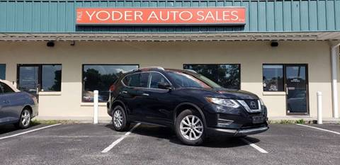 PAUL YODER AUTO SALES INC – Car Dealer in Sarasota, FL