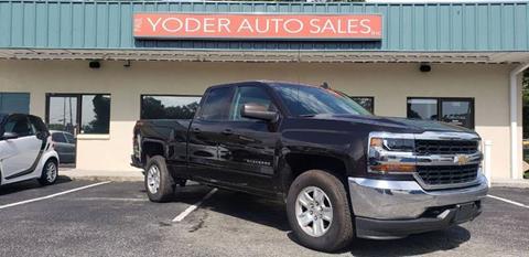2019 Chevrolet Silverado 1500 LD for sale in Sarasota, FL