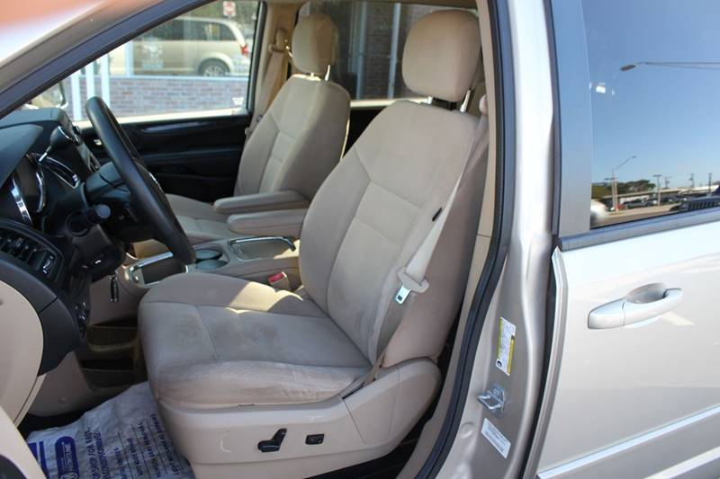 2014 Dodge Grand Caravan SXT 4dr Mini-Van - Sarasota FL